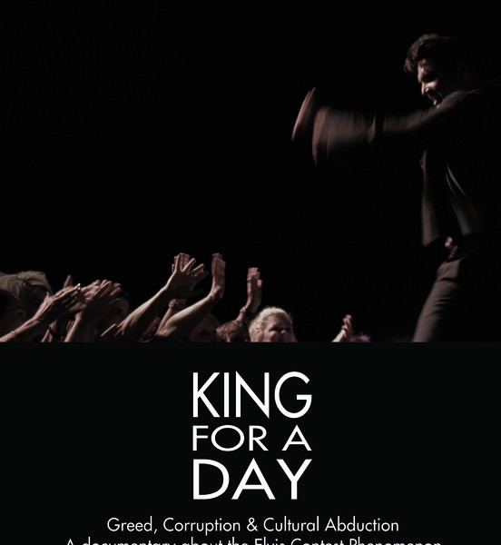 RFF - King For A Day