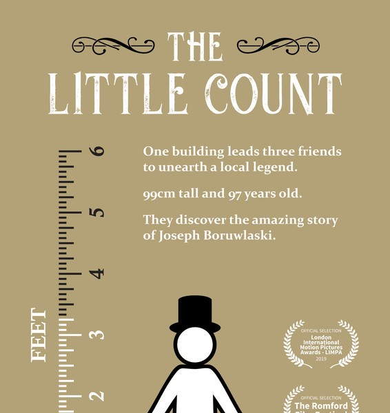 RFF - The Little Count
