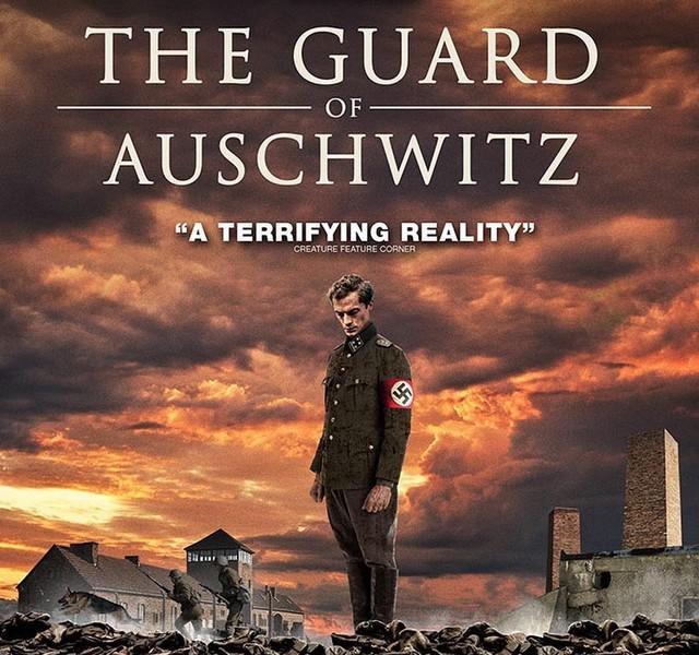 RFF - The Guard of Auschwitz