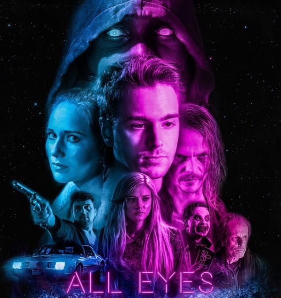 RFF - All Eyes on You