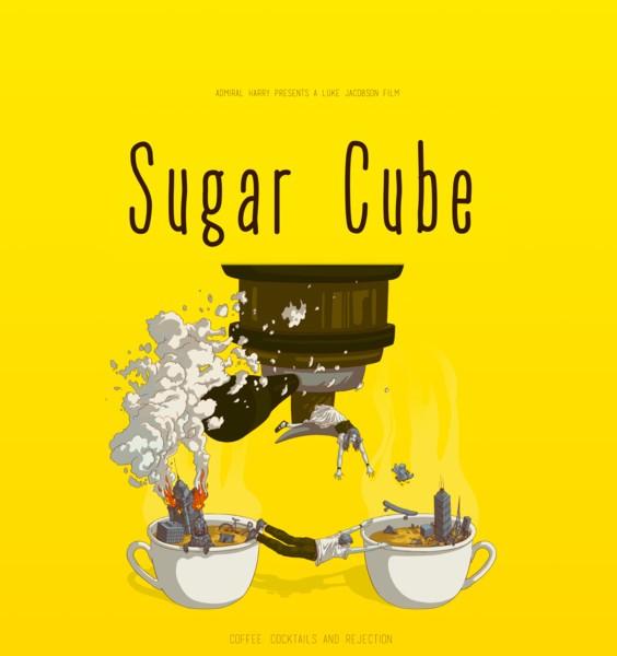 RFF - Sugar Cube