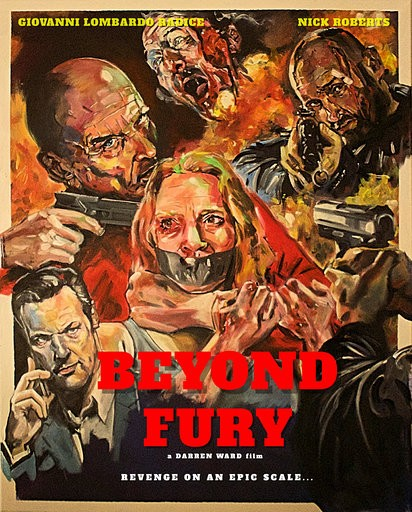 RFF - Beyond Fury