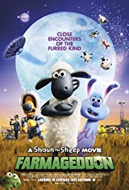 Shaun The Sheep: Farmag