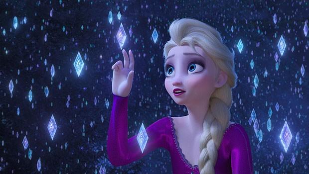 Frozen 2 Sing-A-Long