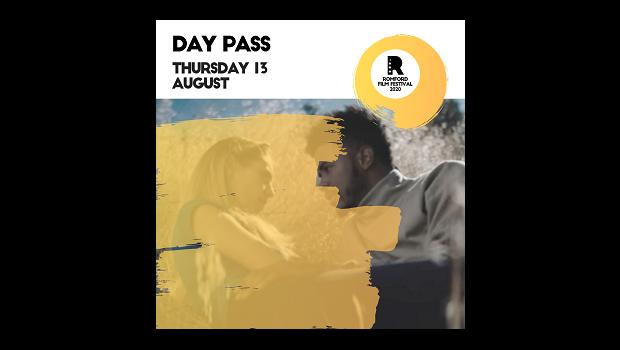 Romford Film Festival 2020 - Thursday