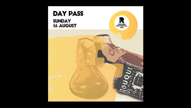 Romford Film Festival 2020 - Sunday