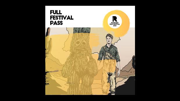 Romford Film Festival 2020