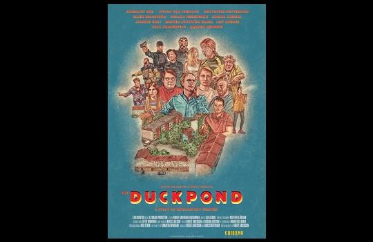 RFF - The Duckpond