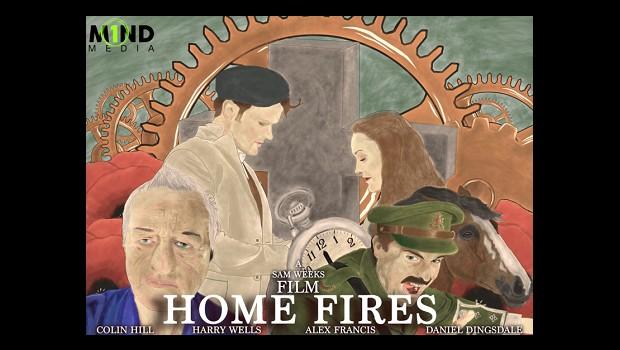 RFF - Home Fires