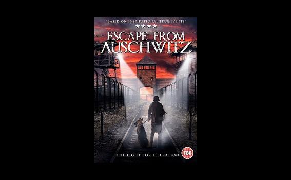 RFF - Escape From Auschwitz