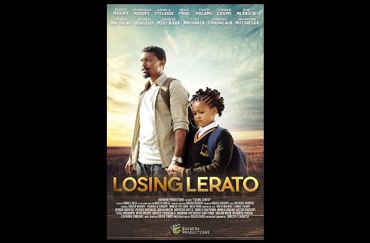 RFF - Losing Lorato