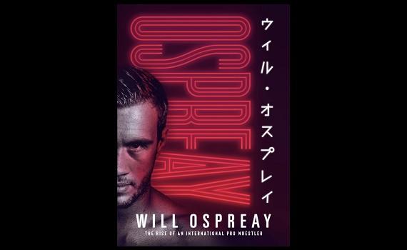 RFF - Will  Ospreay: