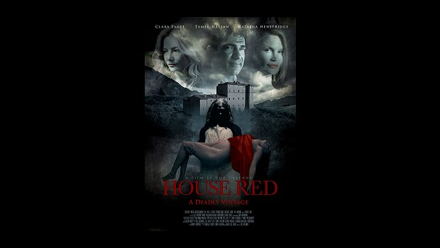 RFF - House Red