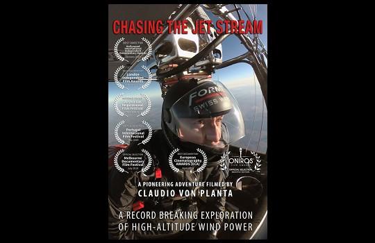 RFF - Chasing The Jet Stream
