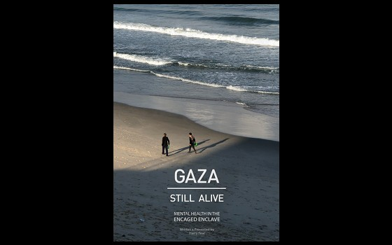 RFF - Gaza: Still Alive