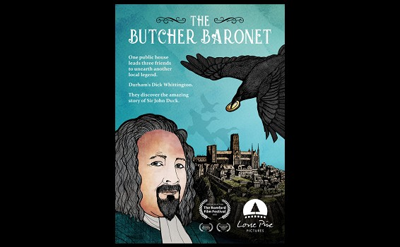 RFF - The Butcher Baronet