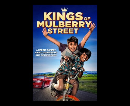 RFF - Kings Of Mulberry Street