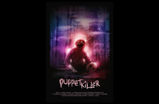 RFF - Puppet Killer