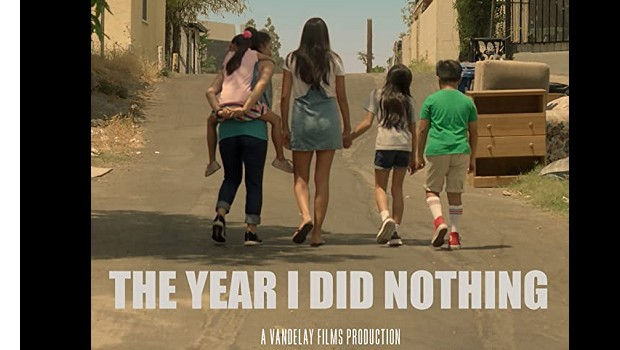 RFF - The Year I Did Nothing