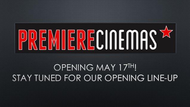 Opening Soon!