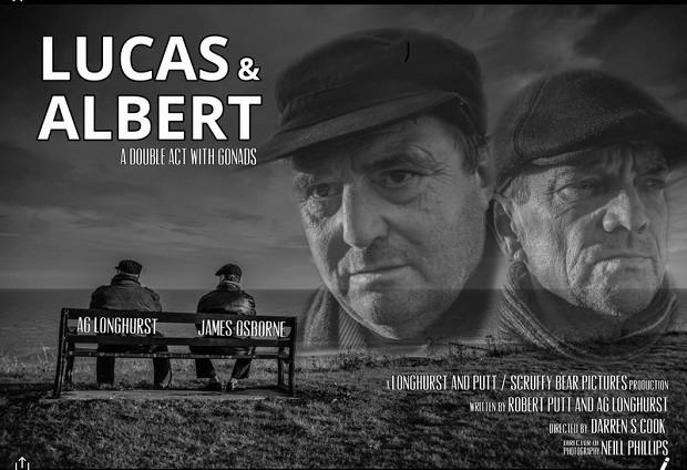 Romford Film Festival 2021 - 27th - Session 3