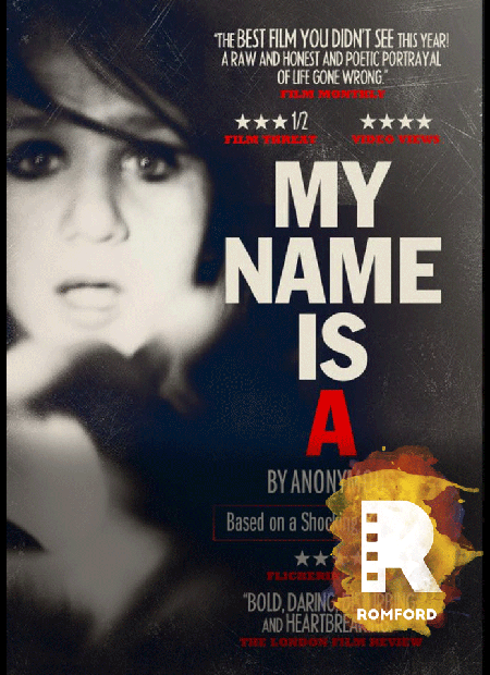 The Shane Ryan Retrospective: My Name Is A By Anonymous