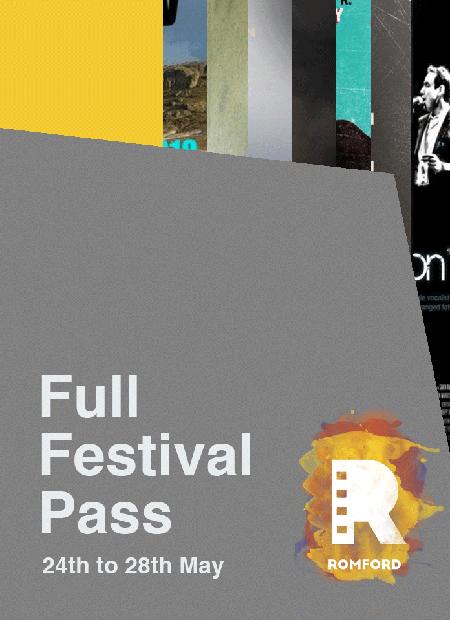 RFF Full Festival Pass