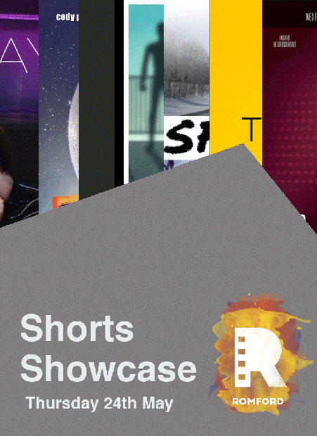 Short Film Showcase
