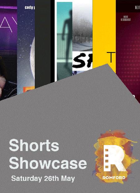 Short Film Showcase - Saturday
