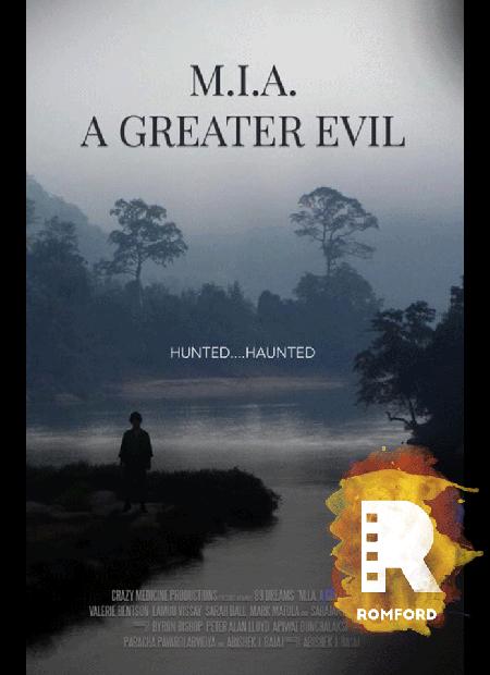 MIA - A Greater evil