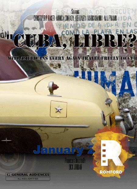 Cuba,libre?