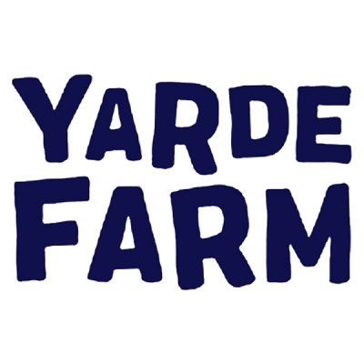 Yarde Farm Ice Cream