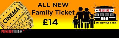 Family Ticket