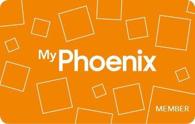 MyPhoenix Member