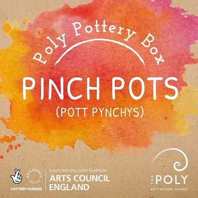 Poly Pottery Box: Pinch Pots
