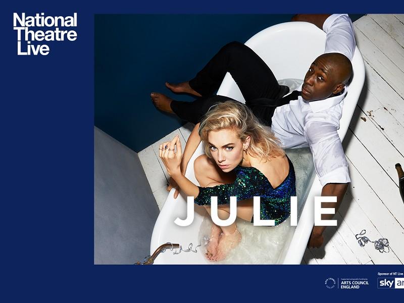 NT Live  Julie