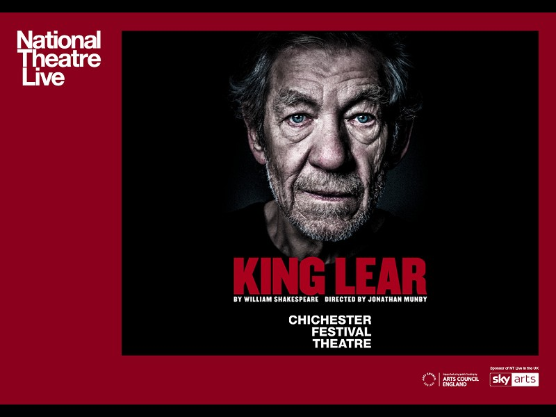NT Live King Lear