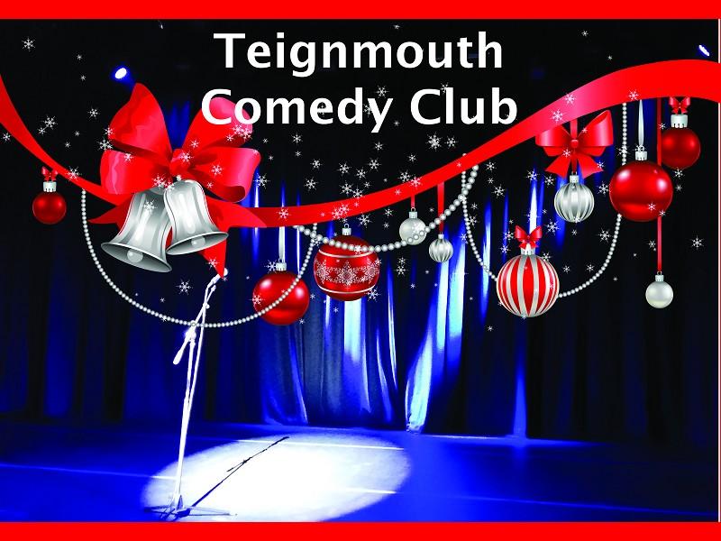 Comedy Club Dec 18