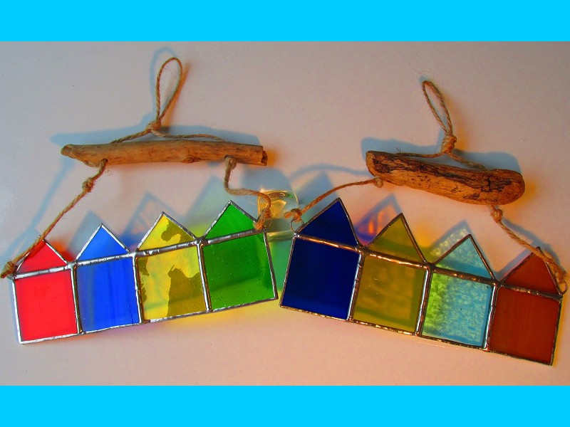 Stained Glass Workshop July 18