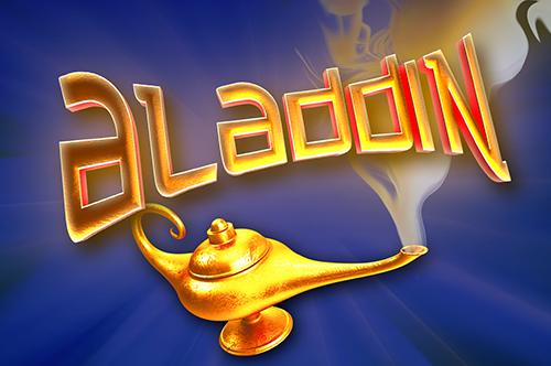 Teignmouth Players -  Aladdin