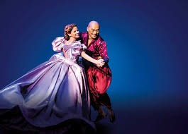 On Screen: The King & I