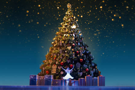 ROH Encore: The Nutcracker