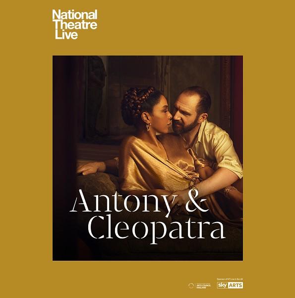 NTlive- Anthony & Cleopatra