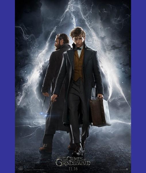 Fantastic Beasts The Crimes Of Grindelward