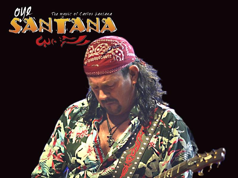 Oye Santana 2019