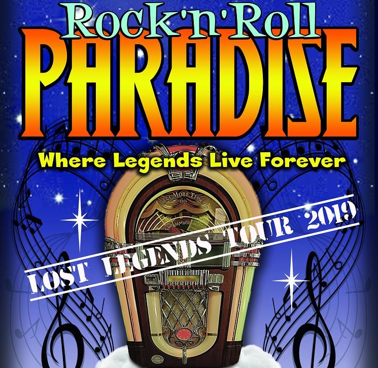Rock 'n' Roll Paradise 2019