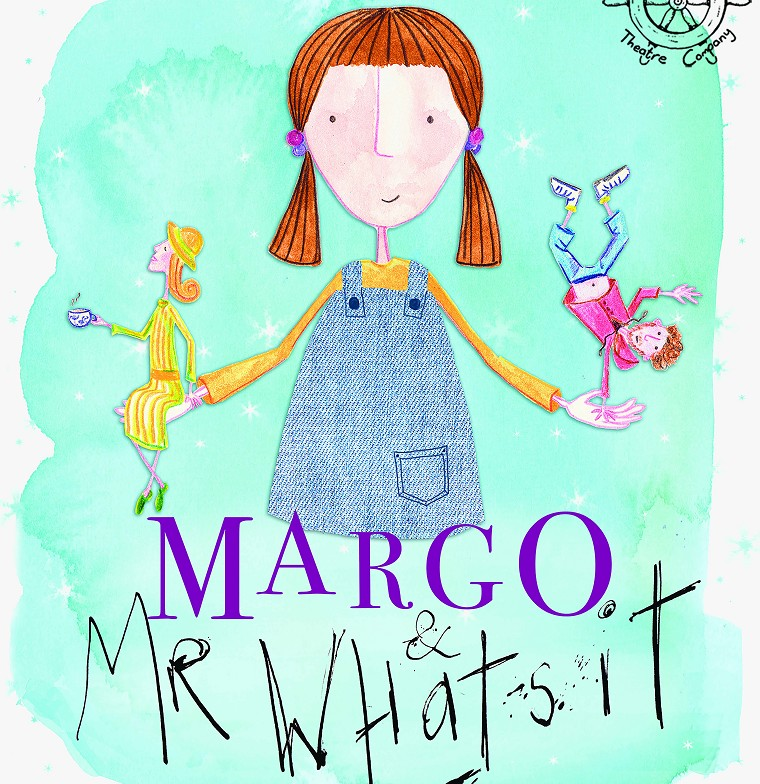 Margo & Mr Whatsit