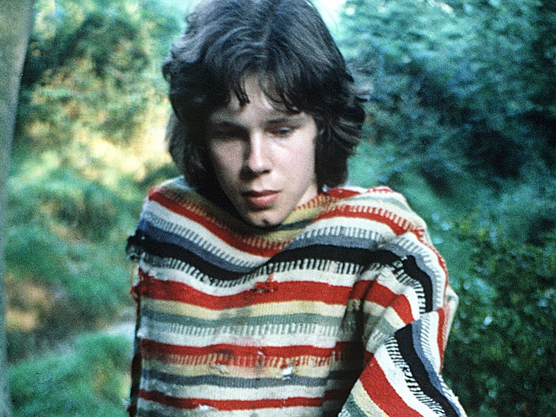Keith James: The Songs Of Nick Drake