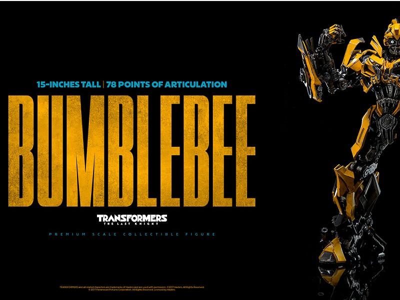 Bumbleebee