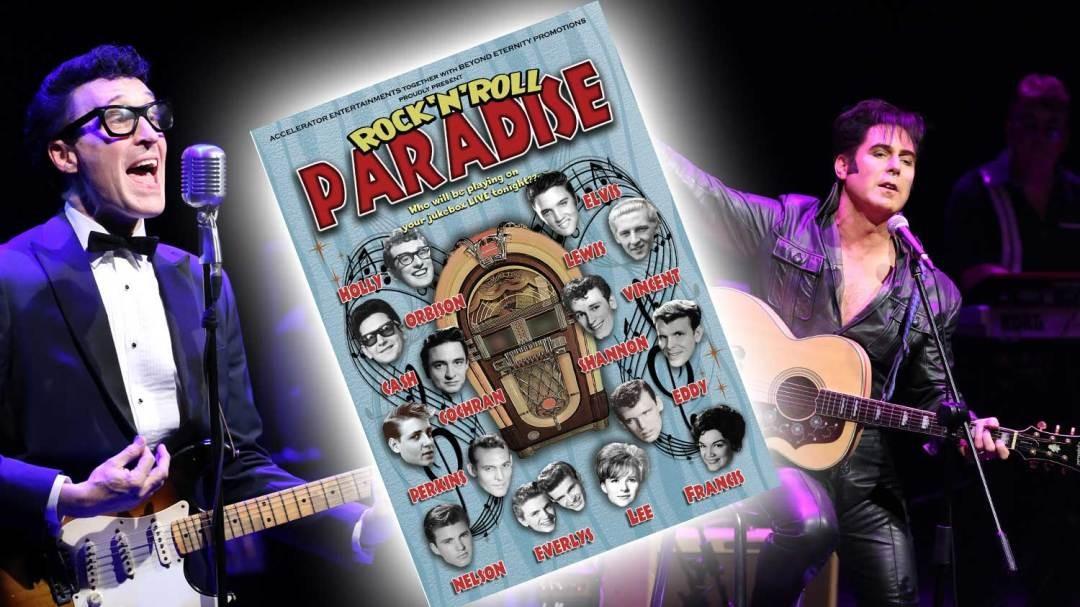 Rock n Roll Paradise 2021